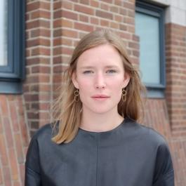 Anke van Boord