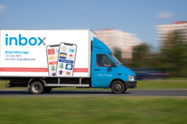 Inbox SmartStorage