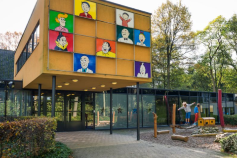 Suske & Wiske Kindermuseum