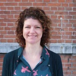 Ingeborg de Haan